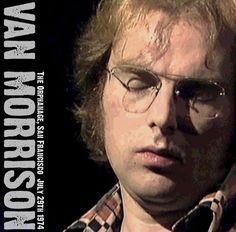 VAn Morrison - San Francisco - The Orphanage - - F Van Morrison, Live Music, The Man, First Love, San Francisco, Jelly, California, Rock, Musica