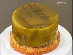Torta al pistacchio e cioccolato Santin Mousse, Alice, Cake, Desserts, Food, Tailgate Desserts, Deserts, Kuchen, Essen