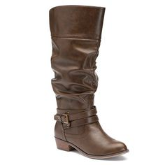 SO® Women's Tall Shaft Boots