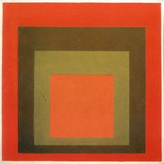 Josef Albers - Homage to Square  Art Experience NYC  www.artexperiencenyc.com