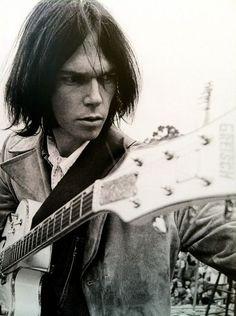 Neil Young #neilyoung #forthosewholiketorock