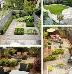 Making It Modern: Phase One of the Garden Revise
