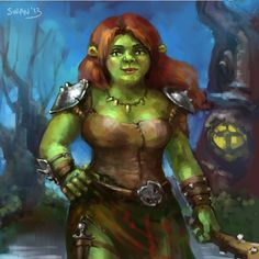 f Dwarf Cleric med armor Club Wilderness hills How To Make Waffles, Making Waffles, Fiona Shrek, D D Characters, Fictional Characters, Blood Bowl, Cleric, Quick Sketch, Warrior Princess