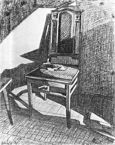 Владимир Ильич Колтунов (1930-1986гг). - Музей рисунка