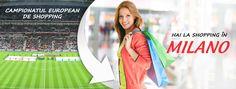 Concurs - DeClub te trimite la shopping în Milano , Paris sau Viena - Beauty by Blue Orchid Paris, Shopping, Club, Vienna, Montmartre Paris, Paris France