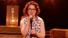 Andrea Begley - Ho Hey - The Voice UK 2013