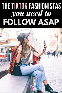 Trust me on this: TikTok is the absolute best social media platform for fashion tips. Fashion Advice, Styling Tips, Latest Trends, Trust, Hipster, Platform, Social Media, Outfits, Shopping