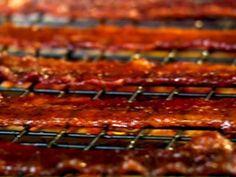 Brown Sugar Bacon recipe from Paula Deen via Food Network