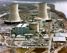 THREE MILE ISLAND The most serious nuclear reactor accident to date in the United States occurred at 4 a. on March at the Three Mile Island nuclear power plant outside Middletown, Pennsylvania Nuclear Energy, Nuclear Power, Susquehanna River, Too Close For Comfort, Fukushima, Back In The Day, American History, Nostalgia, Island
