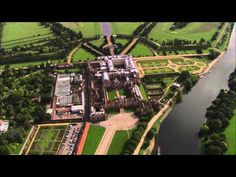 Royal Upstairs Downstairs Chatsworth House - YouTube