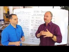What is Video Genesis? Andy Jenkins and Mike Filsaime Explain