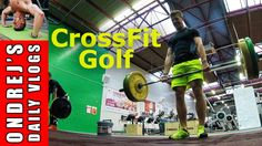 Travel WODs: http://ift.tt/2bc8bsG Previous vid: https://www.youtube.com/watch?v=f6I94bGd7ww  CrossFit Golf is something different something that you don't do everyday. Idea comes from classic golf where you have 9 or 18 holes and your goal is to hit it in as low shots as possible so in CrossFit Golf you got 9 movements of set amount of reps and you try to hit reps in each movement in as less sets as possible. Number of reps and movements is up to you.  Rules of CrossFit golf: 9 movements…