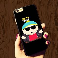 Cartman Case For iPhone //Price: $9.64 & FREE Shipping //     #southparkstyle