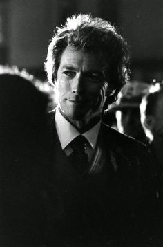 Rare Photographs of Clint Eastwood on the Set of the 1971 Movie 'Dirty Harry'