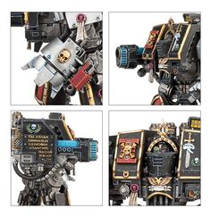 New Deathwatch Vehicles Now Available  Tabletop Encounters