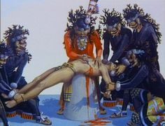 Google Image Result for http://www.spicerclass.net/aztecproject/Aztec_Sacrifice_on_Stone_Altar.jpg