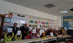 [:en]I Know thy Alphabet !!![:]http://ronakiduhok.com/?p=1060[:en]I KNOW THE ALPHABET !!!  On 15 November 2015, Ronaky Duhok Primary School 1-B class students threw finishing alphabet party. In the mini program made with the participation of our head teacher, vice-principal and guest teachers, cupcakes on which letters were written and fruit juices were given the students. Students lived the excitement of finishing the alphabet. The head teacher wished students success and co