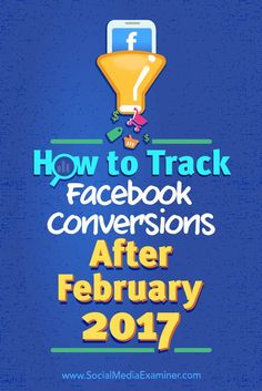 Setting up Facebook�