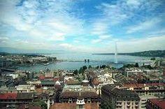Geneve  Zwitserland