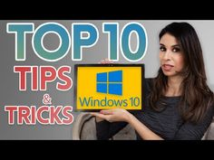 Uncover Windows 10 Most Useful Features Today - YouTube