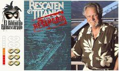 Rescaten el Titanic, Clive Cussler.