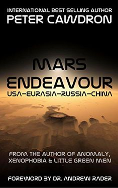 Mars Endeavour by Peter Cawdron https://www.amazon.com/dp/B01LVTXHC2/ref=cm_sw_r_pi_dp_x_bnP5xbWJ6SAMP