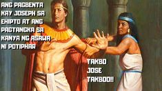 KASAYSAYAN NI JOSEPH PART 1=PAGBENTA KAY JOSE SA EHIPTO: #boysayotechannel Hercules, Joseph, Egypt, Bible, Entertainment, Teaching, Baseball Cards, Education, Sports