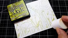 Dawn's CardMaker Tip: Take Your Dry Embossing to the Next Level