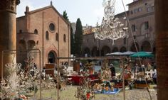 Why Flea Markets Should Be Your First Stop In Italy
