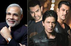 তিন খানকে মেলাবেন মোদী http://coxsbazartimes.com/?p=26965