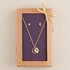 Star and Moon Box Set