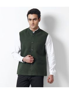 Hackerz #Men #Nehru #Jacket