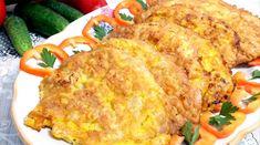 mielott-rantott-hust-keszitek-mindig-ezzel-a-kulonleges-keverekkel-kenem-meg-a-husokat-a-csalad-nem-erti-mitol-olyan-finom Easy Meat Recipes, Cheese Recipes, New Recipes, Cooking Recipes, Healthy Recipes, Meat Restaurant, Bulgarian Recipes, Dinner Dishes, Macaroni And Cheese