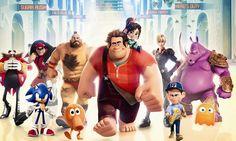 John C. Reilly Confirms That Disney Is Making 'Wreck-It-Ralph 2′