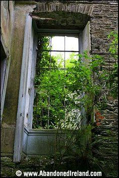 Hoddersfield House, Co. Cork., Ireland