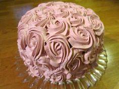 My birthday cake ;)