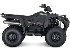 New 2016 Suzuki KingQuad 500AXi Power Steering Special Edition ATVs For Sale in North Carolina. 2016 Suzuki KingQuad 500AXi Power Steering Special Edition, KingQuad 500AXi Power Steering Special Edition