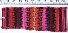 Tablet Weaving, Friendship Bracelets, Band, Norway, Jewelry, Fashion, Girdles, Jewellery Making, Moda