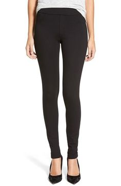 Articles of Society Carly Crop Skinny Jeans (Brooks) Knit Leggings, Leggings Are Not Pants, Articles Of Society, Cropped Skinny Jeans, Jeans Pants, Black Jeans, Nordstrom, Denim, Jeans