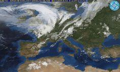 Previsioni meteo per Mercoledì 3 Giugno 2015: arriva 'Scipione' l'anticiclone africano e porta sole e caldo estivo