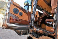 Scania 730 Longline: xXx-Trem - Eurotransport
