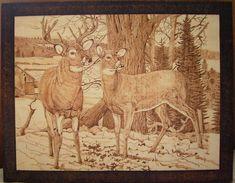 Wood-Burning+Art | art and crafts: my wood burn art