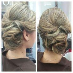 #hair #cabello #recogido #upDo #peinado #hairstylist #hairdresser #beauty #panama #pty