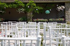 Wedding Chair Cover Hire Brighton Ergonomic Cervical Support 49 Best From Pollen4hire Images Chiavari Ashdown Park Hotel Sussex Chris Giles Photography Outdoor Summer Lawn Ceremony Chairs