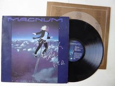 Magnum Goodnight LA Vinyl LP Polydor 843 568-1 With Lyric Inner + Signed Sleeve   http://www.ebay.co.uk/itm/Magnum-Goodnight-LA-Vinyl-LP-Polydor-843-568-1-With-Lyric-Inner-Signed-Sleeve-/371555440839