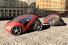 cars for the future | Future Transportation - Future Car: M-112 By Ignacio Garcia