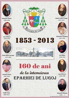 160 de ani de la întemeierea Eparhiei Lugoj | Actualitatea Online