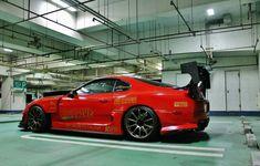 Toyota Supra #ForTheDriven #Scion #Rvinyl =========================== http://www.rvinyl.com/Scion-Accessories.html