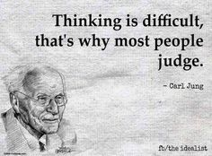 Undo the Dry Spell: Quotes on Judging 2