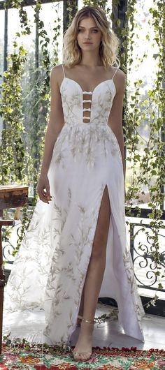 XO by Limor Rosen 2019 Wedding Dresses - Brooklyn
